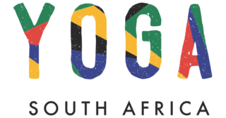 Yoga South Africa Logo